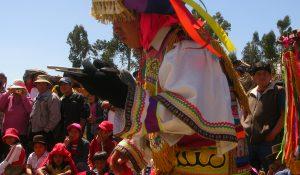 La Danza de las Tijeras en Andamarca