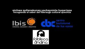Proyecto Amautas y Qullanas: Víctor Alvarez