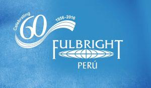 60 Aniversario de la  Comisión Fulbright- Perú